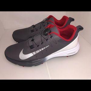 Nike Shoes - Nike Lunar Command 2 BOA Golf Shoes
